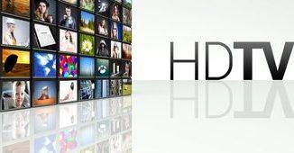 Vormarsch HDTV