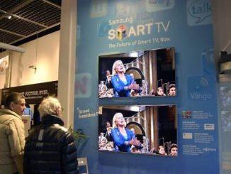 Studie Smart-TV