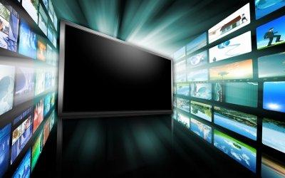 Kabelfernsehen / Kabel TV