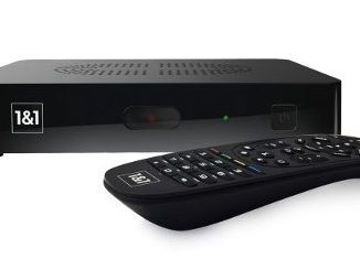1&1 TV-Box