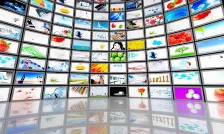 Anzahl Fernsehsender