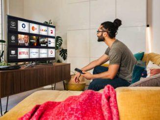 MagentaTV Android